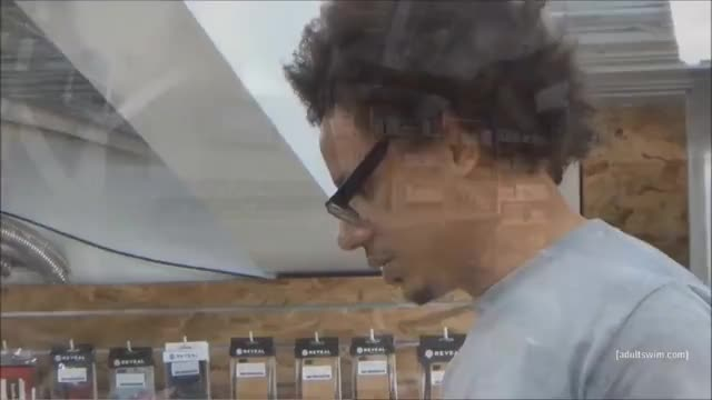 Watch Eric Andre - Computer Repair GIF on Gfycat. Discover more related GIFs on Gfycat
