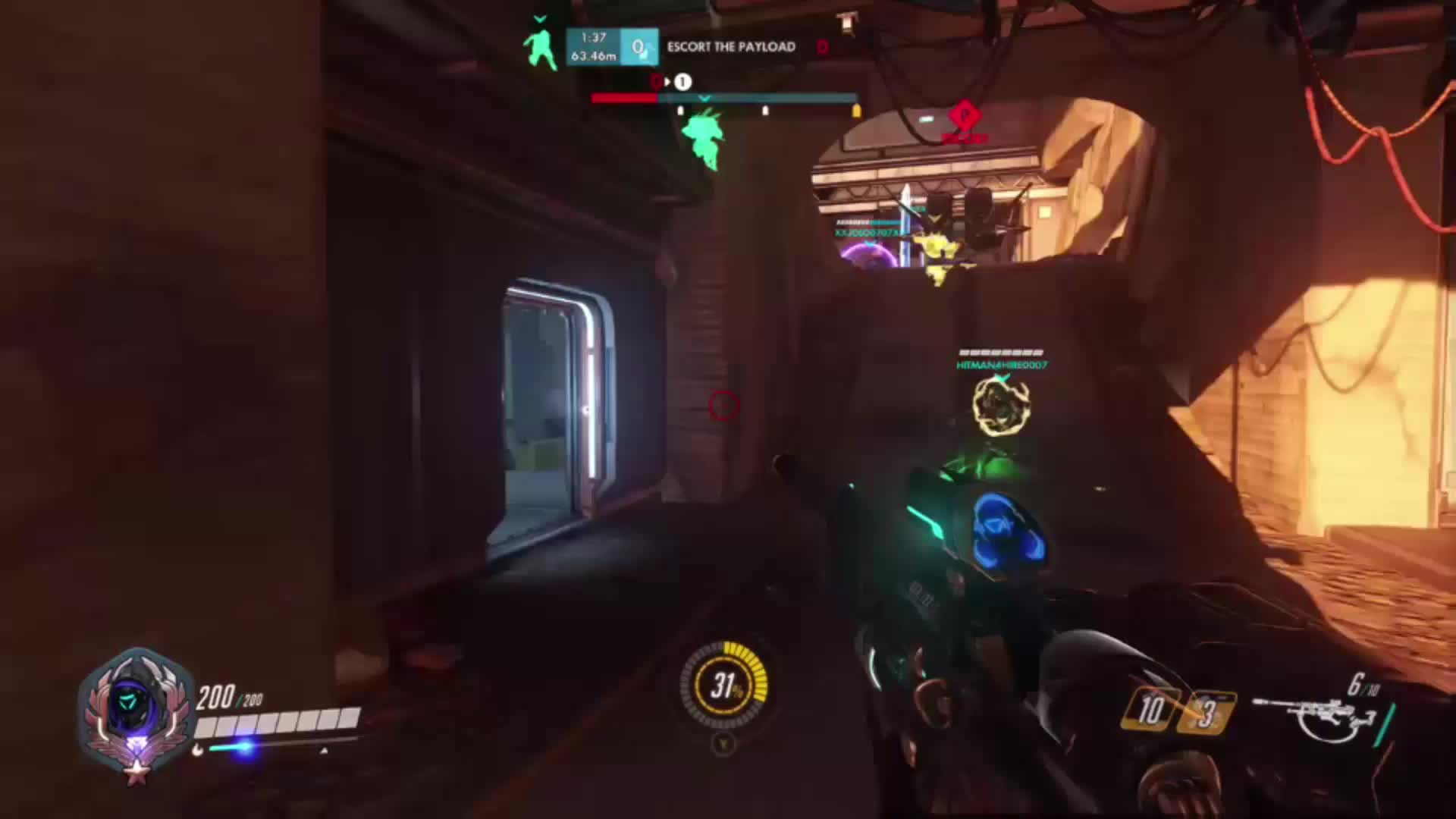 accidentalcomedy, overwatch, Get down Mr.President! GIFs