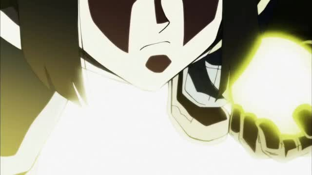 Android 17 Vs Vikal And Kakunsa From Universe 2 In Dragon Ball Super