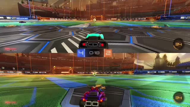 Watch and share The Most Satisfying Game Ending I've Experienced Yet. GIFs on Gfycat