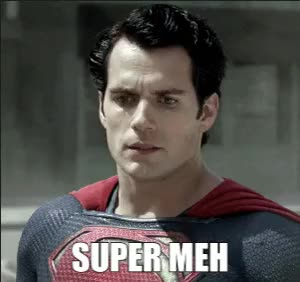 Watch and share Super Meh GIFs by Reactions on Gfycat
