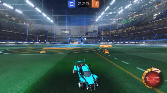 Watch Assist 2: Kings GIF by Gif Your Game (@gifyourgame) on Gfycat. Discover more Assist, Gif Your Game, GifYourGame, Kings, Rocket League, RocketLeague GIFs on Gfycat