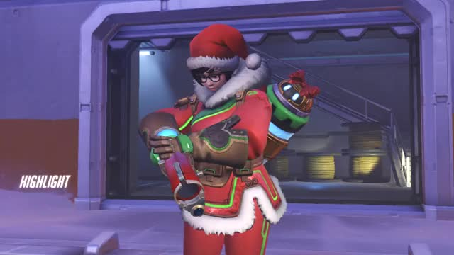 Watch and share Mei Pulled Out Of Ice Server Side 18-01-03 19-36-30 GIFs on Gfycat