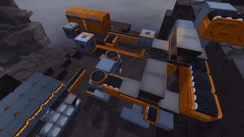 Excavator Processing GIFs
