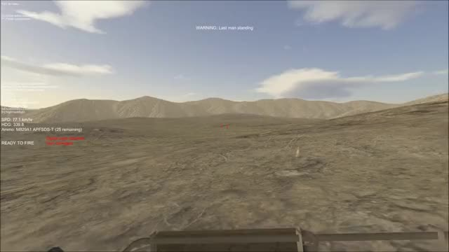 Watch and share M1A1 GAS Snap Shot GIFs on Gfycat