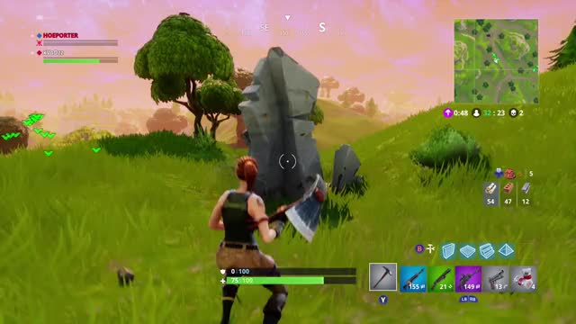Watch and share Fortnite 50v50 Madness GIFs by xvodzz on Gfycat