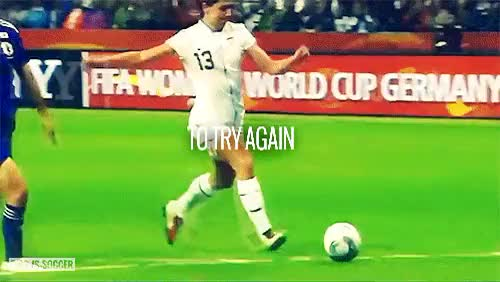 Watch and share Women's Soccer GIFs and Alex Morgan GIFs on Gfycat