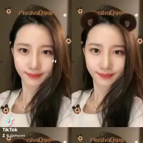 Watch and share 210113 조현 GIFs by 외계생명체 on Gfycat