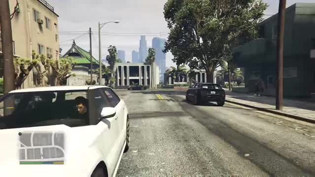 Watch Bike Catapult GIF on Gfycat. Discover more gaming, gta5, humor GIFs on Gfycat