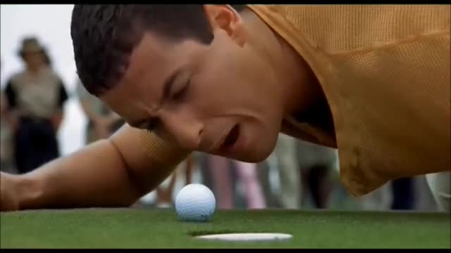 Watch this golf GIF on Gfycat. Discover more Golf, Waterboy, best, clown, funny, golf, golfing, operaman, sports, waterboy, zohan GIFs on Gfycat