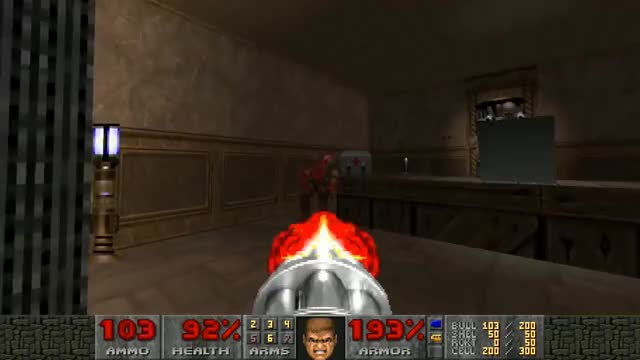 [Vinesauce] Joel - Doom Mapping Contest II ( Part 1 )