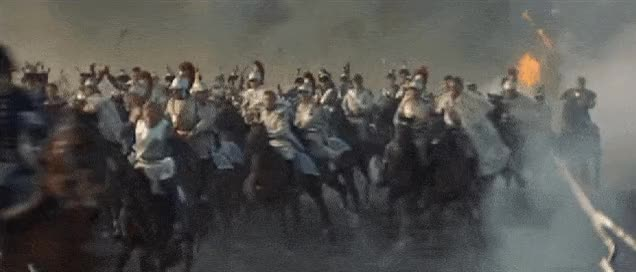 Watch cavalry GIF on Gfycat. Discover more related GIFs on Gfycat
