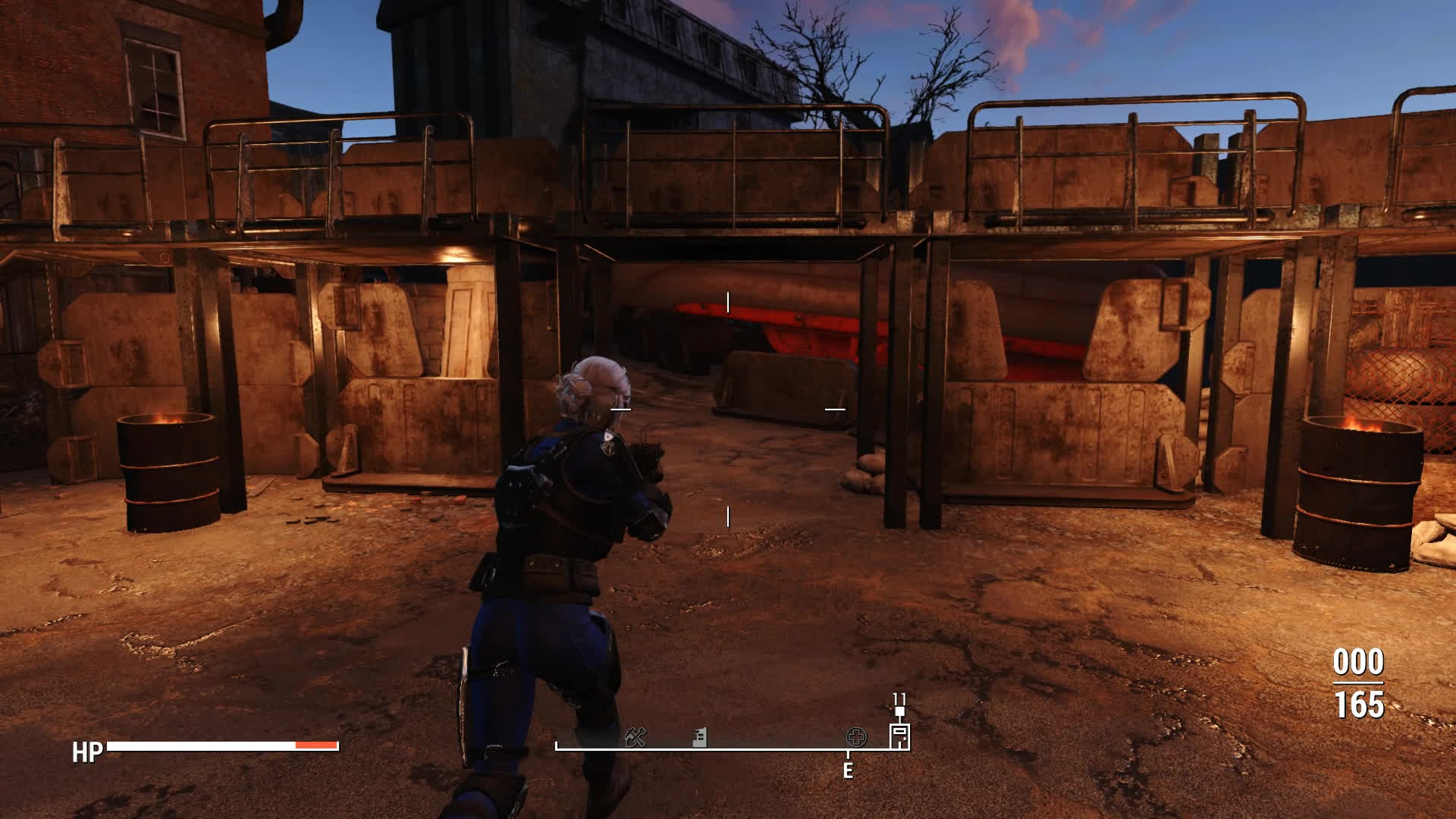 fo4, I'm not even going to ask for an explanation. GIFs