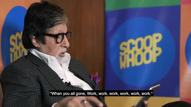 Watch and share Amitabh Bachchan GIFs on Gfycat