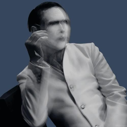 Watch and share Marilyn Manson Gifs GIFs and Marilyn Manson Gif GIFs on Gfycat