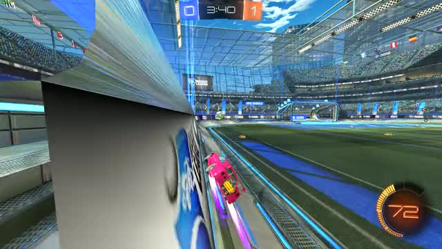 Watch and share Rocket League GIFs and Freestyle GIFs by dthams on Gfycat