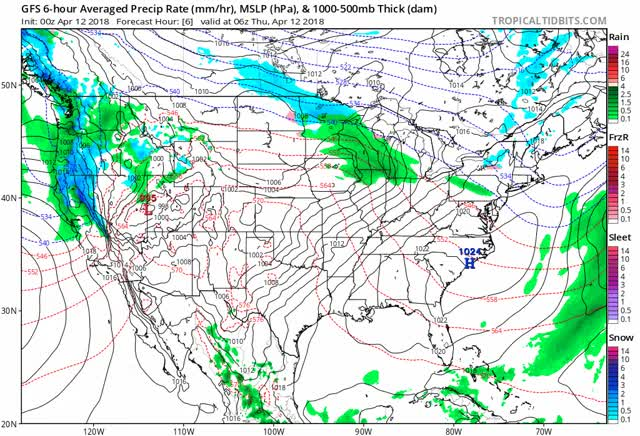 Watch gfs mslp pcpn frzn us fh6-384 GIF by The Watchers (@thewatchers) on Gfycat. Discover more related GIFs on Gfycat