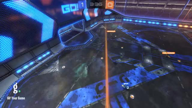 Watch Goal 2: Alias GIF by Gif Your Game (@gifyourgame) on Gfycat. Discover more Gif Your Game, GifYourGame, Rocket League, RocketLeague GIFs on Gfycat