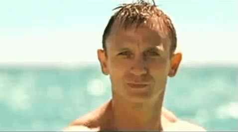 Watch and share Daniel Craig GIFs on Gfycat