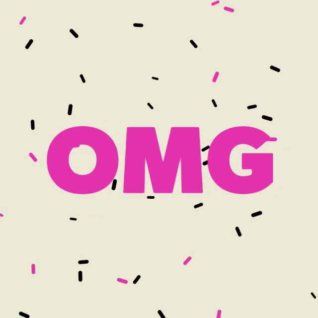 GIF Brewery, animated, god, my, oh, omg, pink, OMG GIFs