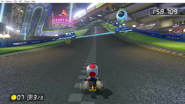 Watch and share Mario Kart Wii U GIFs by productkun on Gfycat
