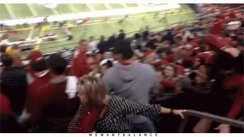 Watch College Football GIF on Gfycat. Discover more related GIFs on Gfycat