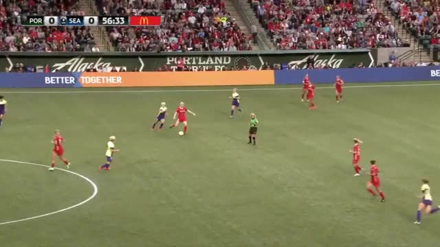 Watch and share Seattle GIFs and Nwsl GIFs on Gfycat