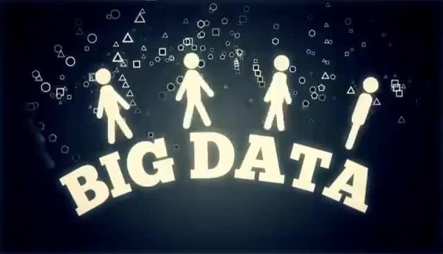 Watch and share Big Data GIFs on Gfycat