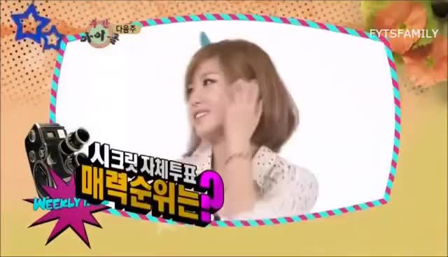 Watch and share Hyosung GIFs and Secret GIFs on Gfycat