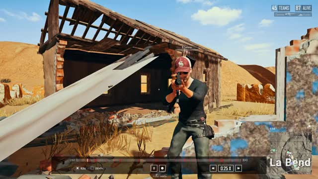 Watch battlegrounds GIF on Gfycat. Discover more related GIFs on Gfycat