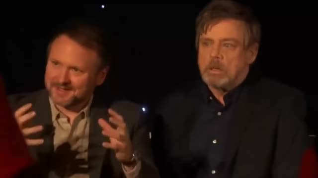 Watch and share Mark Hamill Hurts GIFs on Gfycat