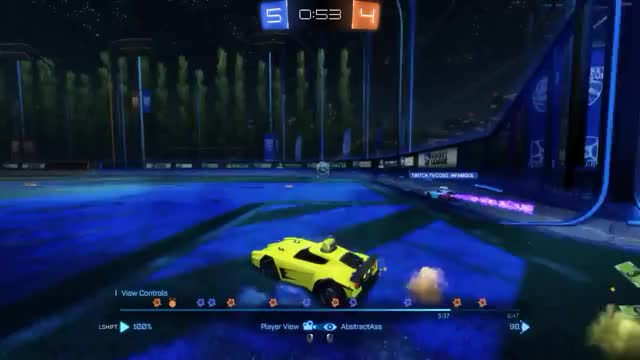 Watch and share Rocket League GIFs and Holyshit GIFs on Gfycat