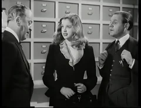 Watch and share Its Not Cricket ,diana Dors GIFs on Gfycat