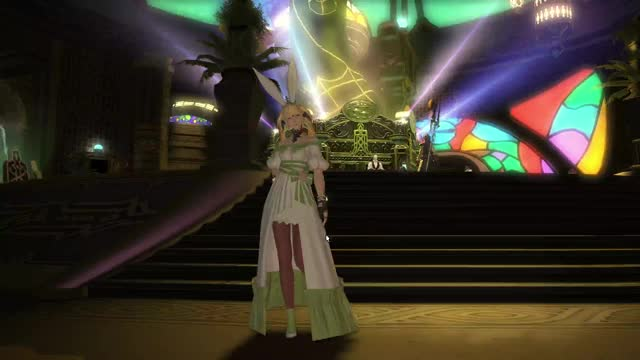 Watch and share Clap Ffxiv GIFs on Gfycat