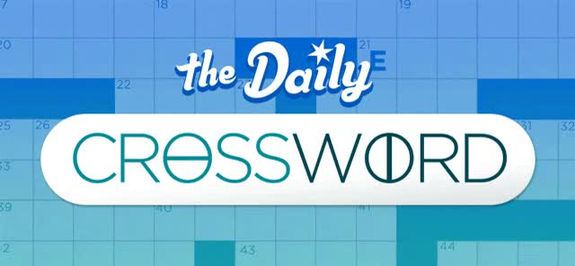 Watch and share NY Daily News's Free Daily Crossword Game GIFs on Gfycat
