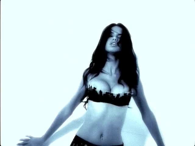 Watch and share Adriana Lima GIFs by shapesus on Gfycat