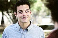 Watch and share Rami Malek GIFs on Gfycat