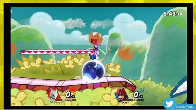 Watch and share Pro Gamer GIFs and Mewtwo GIFs by normal_punch on Gfycat