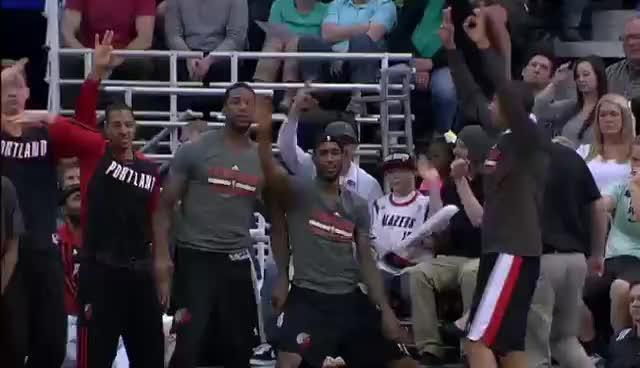 NBA, NBA GIFs