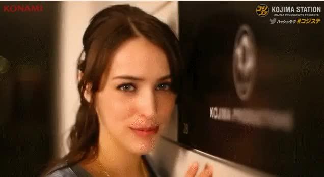 Watch and share Stefanie Joosten GIFs on Gfycat