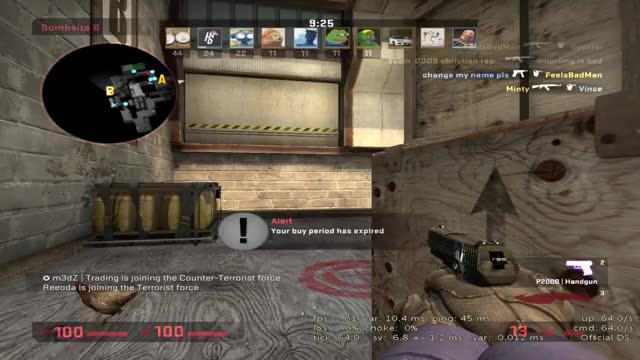 Watch and share Deathmatch GIFs and Csgo GIFs on Gfycat