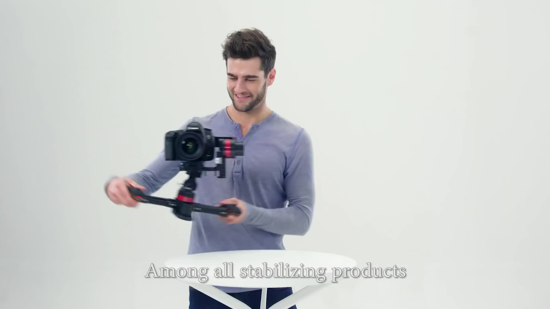 gimbal, somewhat funny, videography, are we done shooting this commercial? great, I'm out. GIFs