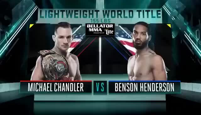 Watch and share Bellator 165 Full Highlights GIFs on Gfycat