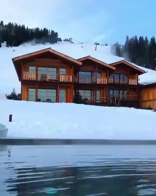 Watch and share Adler Mountain Lodge, Italy GIFs on Gfycat