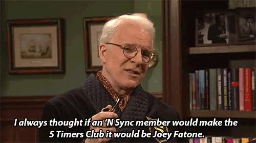 Watch and share Saturday Night Live GIFs and Steve Martin GIFs on Gfycat