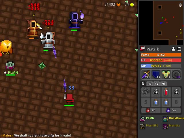 Watch ROTMG: Worth a try GIF by Pistrik (@ykssarv) on Gfycat. Discover more related GIFs on Gfycat