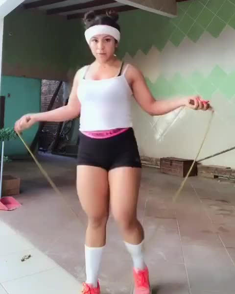 Watch and share Fitnessgirl GIFs and Cardiotime GIFs on Gfycat