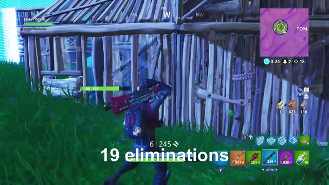 Watch 19 elimination duo win GIF by Gamer DVR (@xboxdvr) on Gfycat. Discover more FortNiteBR, Fortnite, FortniteBattleRoyale, Maker152530, victory royale, xbox, xbox dvr, xbox one GIFs on Gfycat