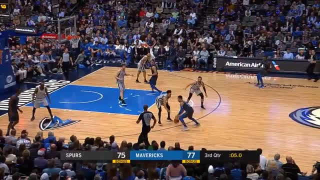 Watch brunson spurs2 GIF by @dirk41 on Gfycat. Discover more Dallas Mavericks, San Antonio Spurs, basketball GIFs on Gfycat