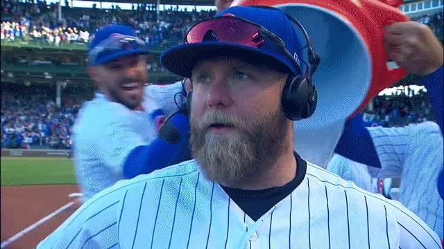 Watch and share Chicago Cubs GIFs on Gfycat